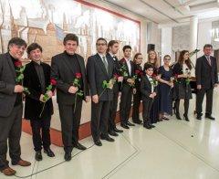 ClaviCologne 2016 Международный фестиваль пианистов